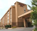 Morgantown West Virginia Hotels - Hampton Inn Morgantown