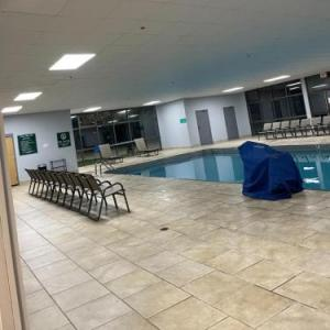La Quinta Inn by Wyndham Davenport & Conference Center