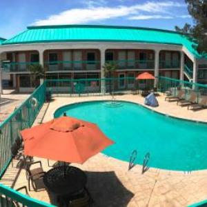 Hotels near Southern New Mexico Speedway - Days Inn Las Cruces