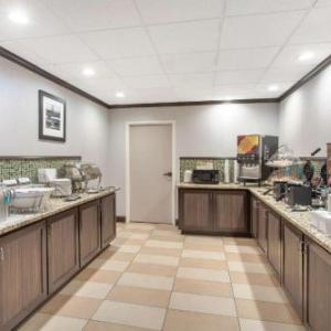 MUSC Health Stadium Hotels - Hampton Inn Charleston-Airport/Coliseum