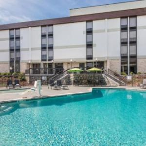 Cobb County Civic Center Hotels - Hampton Inn Atlanta/Marietta