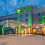 Holiday Inn -New Orleans Airport North