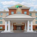 Holiday Inn Express & Suites -Owings Mills-Baltimore Area