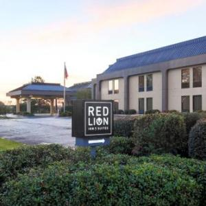 The Historic Hattiesburg Downtown Train Depot Hotels - Red Lion Inn & Suites Hattiesburg
