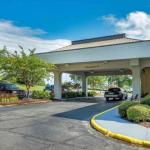 Baymont By Wyndham Columbus Ga