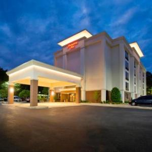 Velvet Room Atlanta Hotels - Hampton Inn Atlanta-northlake