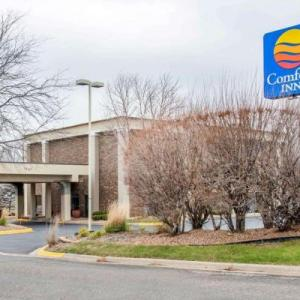 Comfort Inn Eden Prairie -Minneapolis