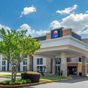 Hampton Inn Atlanta-Airport GA, 30337