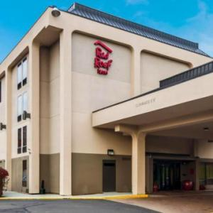 Red Roof Inn Meriden