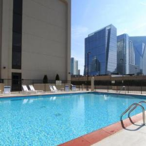 Hampton Inn Atlanta-buckhead