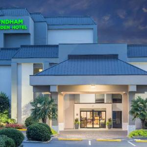 Wyndham Garden Greenville Airport Hotel