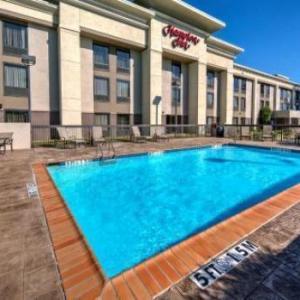 Hampton Inn Memphis/Southaven