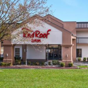Red Roof Inn Texarkana