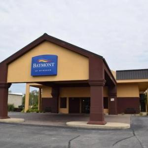 Baymont Inn & Suites Michigan City