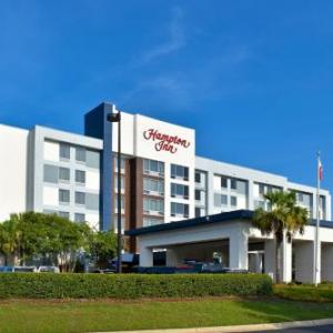 Hampton Inn Mobile East Bay Daphne