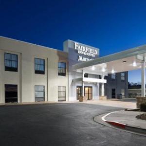 Fairfield Inn & Suites Santa Fe