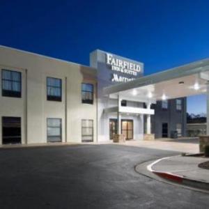 Santa Fe Brewing Company Hotels - Fairfield Inn & Suites by Marriott Santa Fe