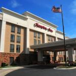 Hampton Inn -North Platte