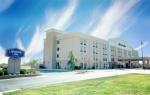North Platte Nebraska Hotels - Hampton Inn - North Platte