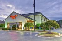 Hampton Inn Mobile Tillmans Image