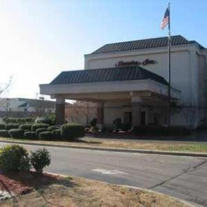 Hampton Inn Decatur