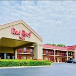 Red Roof Inn Prattville