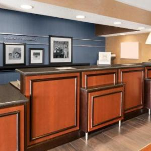 Hampton Inn Minneapolis/St. Paul-Woodbury