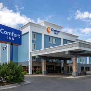Hotels near Monk's Bar Missoula - Hampton Inn Missoula