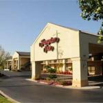 Hampton Inn Macon -I-475