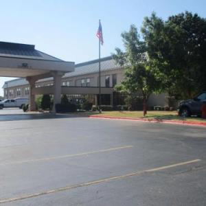 SureStay Plus Hotel by Best Western Norman