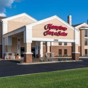 Hampton Inn & Suites Florence Center