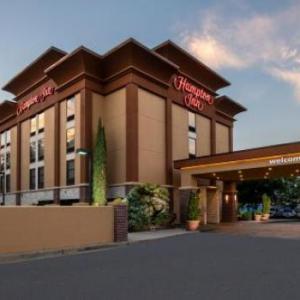 Georgia Mountains Center Hotels - Hampton Inn Gainesville