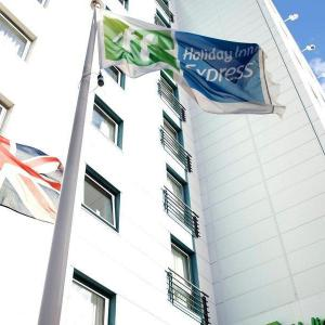 Express By Holiday Inn London-Croydon