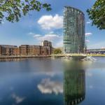 Marriott Executive Apartments London, Canary Wharf