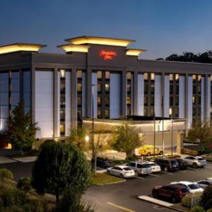 Hampton Inn Charleston-southridge