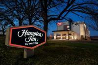Hampton Inn Portland Airport