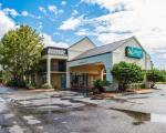 Vernant Park Alabama Hotels - Quality Inn Foley