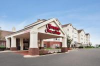 Hampton Inn And Suites Ft. Wayne-North