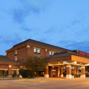 Des Moines Golf and Country Club Hotels - Hampton Inn West Des Moines Lake Drive