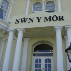 Swn Y Mor