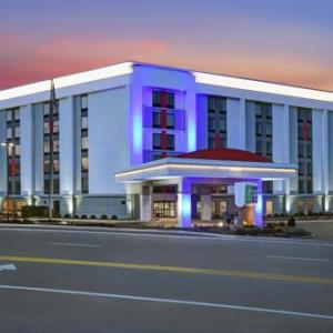 Holiday Inn Express & Suites - Cincinnati Riverfront