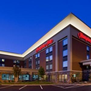 Hampton Inn Minneapolis-Northwest (Maple Grove)