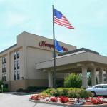 Hampton Inn Fort Wayne-Southwest