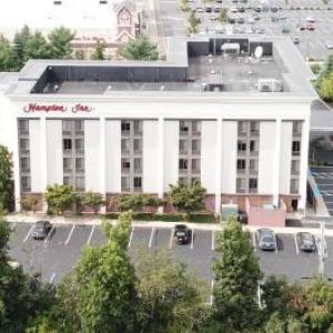 Hotels near Portsmouth Music Hall - Hampton Inn Portsmouth Central