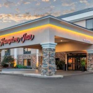 UGA Tifton Campus Conference Center Hotels - Hampton Inn Adel
