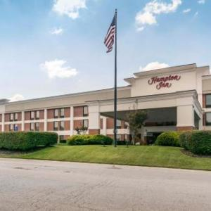 EKU Center for the Arts Hotels - Hampton Inn Richmond Ky