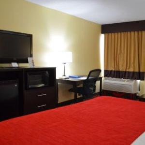 Whitewater Valley Railroad Hotels - Best Western Classic Inn