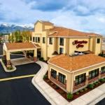 Hampton Inn Salt Lake City-Layton