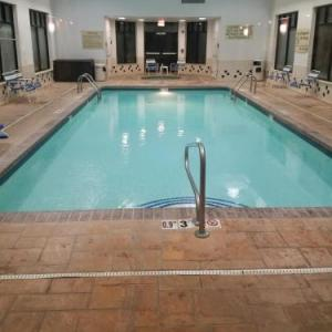 Hampton Inn And Suites Kansas City/merriam