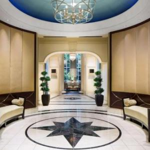 Lenox Square Hotels - Grand Hyatt Atlanta